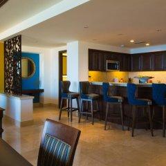Отель Grand Solmar Lands End Resort And Spa - All Inclusive Optional 5* Улучшенный люкс фото 8