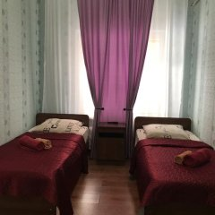 Гостиница Guest house Solnechny Dvorik спа