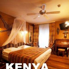 Hotel Welcome 3* Стандартный номер с различными типами кроватей фото 5
