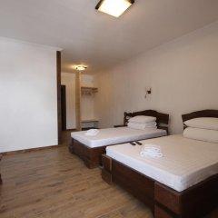 Гостиница Cottage Guk комната для гостей фото 5