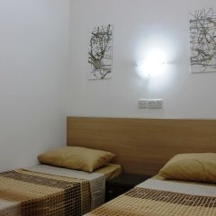 Отель Seashells Penthouse Буджибба детские мероприятия