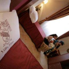 Отель Villa Titus Гаттео-а-Маре спа