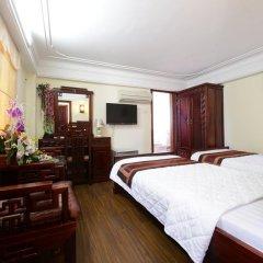 Little Hanoi Hostel 2 Стандартный номер с различными типами кроватей