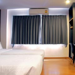 Отель Mybed Sathorn 3* Стандартный номер фото 3