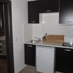Отель Aparthotel Cote D'Azure 3* Студия Эконом с различными типами кроватей