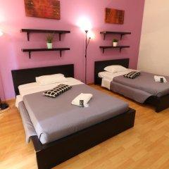 Отель Guest House Pirelli 3* Стандартный номер с двуспальной кроватью (общая ванная комната) фото 14