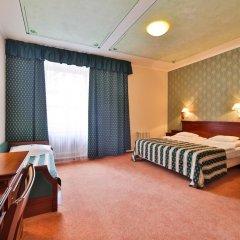 Best Western Plus Hotel Meteor Plaza 4* Стандартный номер с разными типами кроватей фото 2