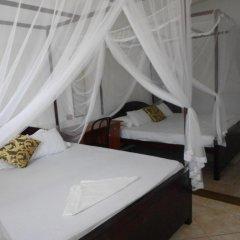 Отель Beach Haven Guest House (Mrs Wijenayake's Guest House) комната для гостей фото 2