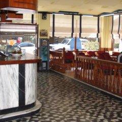 Отель Las Rocas Isla Арнуэро гостиничный бар