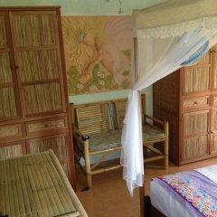 Отель Aree's Lagoon House удобства в номере