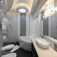 Отель Majdan 4* Стандартный номер с различными типами кроватей фото 9