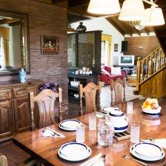 Отель Casa Grau питание фото 2