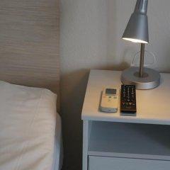 Апартаменты Русские Апартаменты на Ленивке сейф в номере