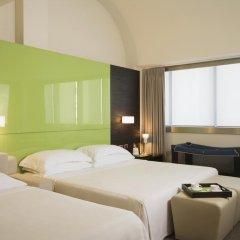 T Hotel 4* Номер Делюкс с различными типами кроватей фото 2