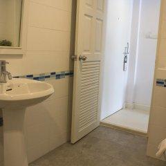 On Hotel Phuket 3* Номер категории Эконом с двуспальной кроватью