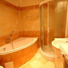 Отель Aparthotel Susa ванная фото 2