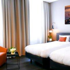 Atlas Hotel Brussels сейф в номере