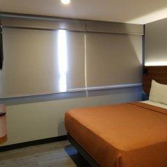 Hotel MX aeropuerto 3* Стандартный номер с различными типами кроватей