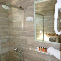 Апартаменты Pettas Apartments ванная