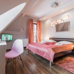 Отель Apartamenty Sienkiewicza Zakopane комната для гостей фото 4