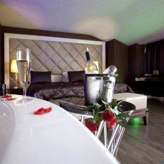 Отель Taba Luxury Suites 4* Люкс с разными типами кроватей фото 6
