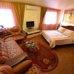 Гостиница Лагуна Спа Люкс с двуспальной кроватью фото 10