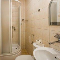 Отель Dafne Zakopane 3* Стандартный номер с различными типами кроватей фото 10