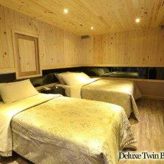 Film 37.2 Hotel 3* Номер Делюкс с 2 отдельными кроватями фото 5