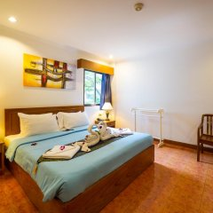 Inn Patong Hotel Phuket 3* Номер Делюкс с двуспальной кроватью фото 13
