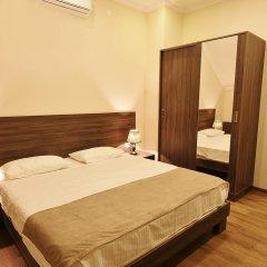 Отель MGK 3* Стандартный номер с различными типами кроватей фото 4
