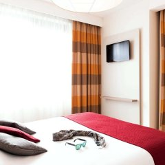 ibis Styles Hotel Brussels Centre Stéphanie 3* Стандартный номер с различными типами кроватей