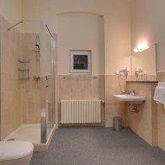 Hotel Kavalerie 3* Апартаменты с различными типами кроватей фото 10