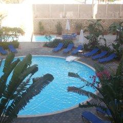 Отель Solymar Ivory Suites 3* Люкс с различными типами кроватей фото 6