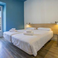 Mola Hostel Стандартный номер с различными типами кроватей фото 2