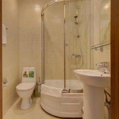 Мини-отель Соната на Невском 5 Номер Комфорт разные типы кроватей фото 31