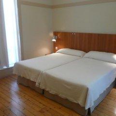 Hotel Escuela Las Carolinas 3* Стандартный номер с 2 отдельными кроватями