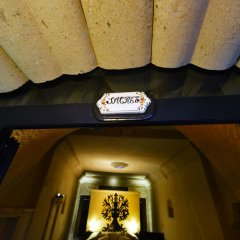 Sunak Boutique Hotel Ургуп интерьер отеля