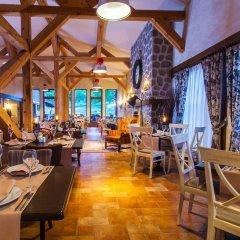 Отель Green Life Resort Bansko питание фото 2