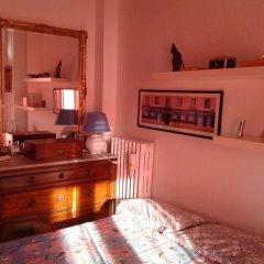Отель Casa Romat Апартаменты с различными типами кроватей