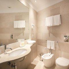 Отель Isola Sacra Rome Airport 4* Стандартный номер с различными типами кроватей