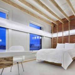 Gladstone Hotel 3* Улучшенный номер с различными типами кроватей фото 3