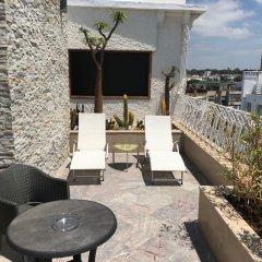 Отель Belere Hotel Rabat Марокко, Рабат - отзывы, цены и фото номеров - забронировать отель Belere Hotel Rabat онлайн спа фото 2