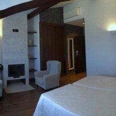 Отель Spa Complejo Rural Las Abiertas 3* Стандартный номер с различными типами кроватей