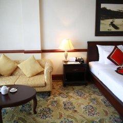 Sammy Dalat Hotel 3* Люкс повышенной комфортности с различными типами кроватей