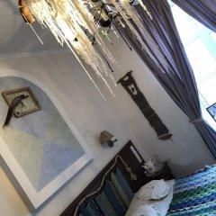 Трезини Арт-отель 4* Стандартный номер с двуспальной кроватью фото 3