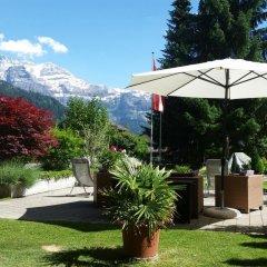 Отель Alpenhotel Residence фото 5