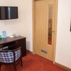 Отель МФК Горный 4* Номер Делюкс фото 3