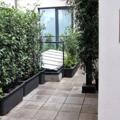Oasi Village Hotel 3* Стандартный номер фото 9