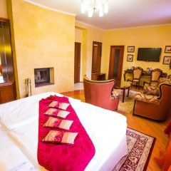 Бутик-отель 13 стульев Люкс с различными типами кроватей фото 7