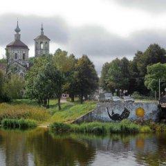 Гостиница Кривитеск